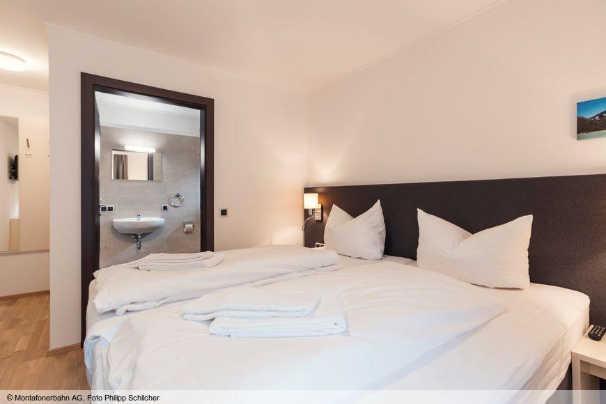 Chalet Resort Montafon - Apartment - St Gallenkirch