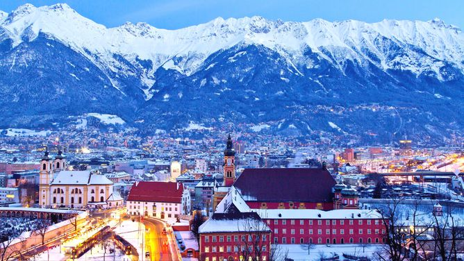 ski holidays innsbruck ski deals cheap ski packages lift pass