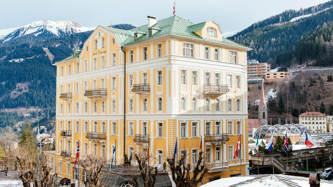 Unterkunft Hotel Weismayr, Bad Gastein,