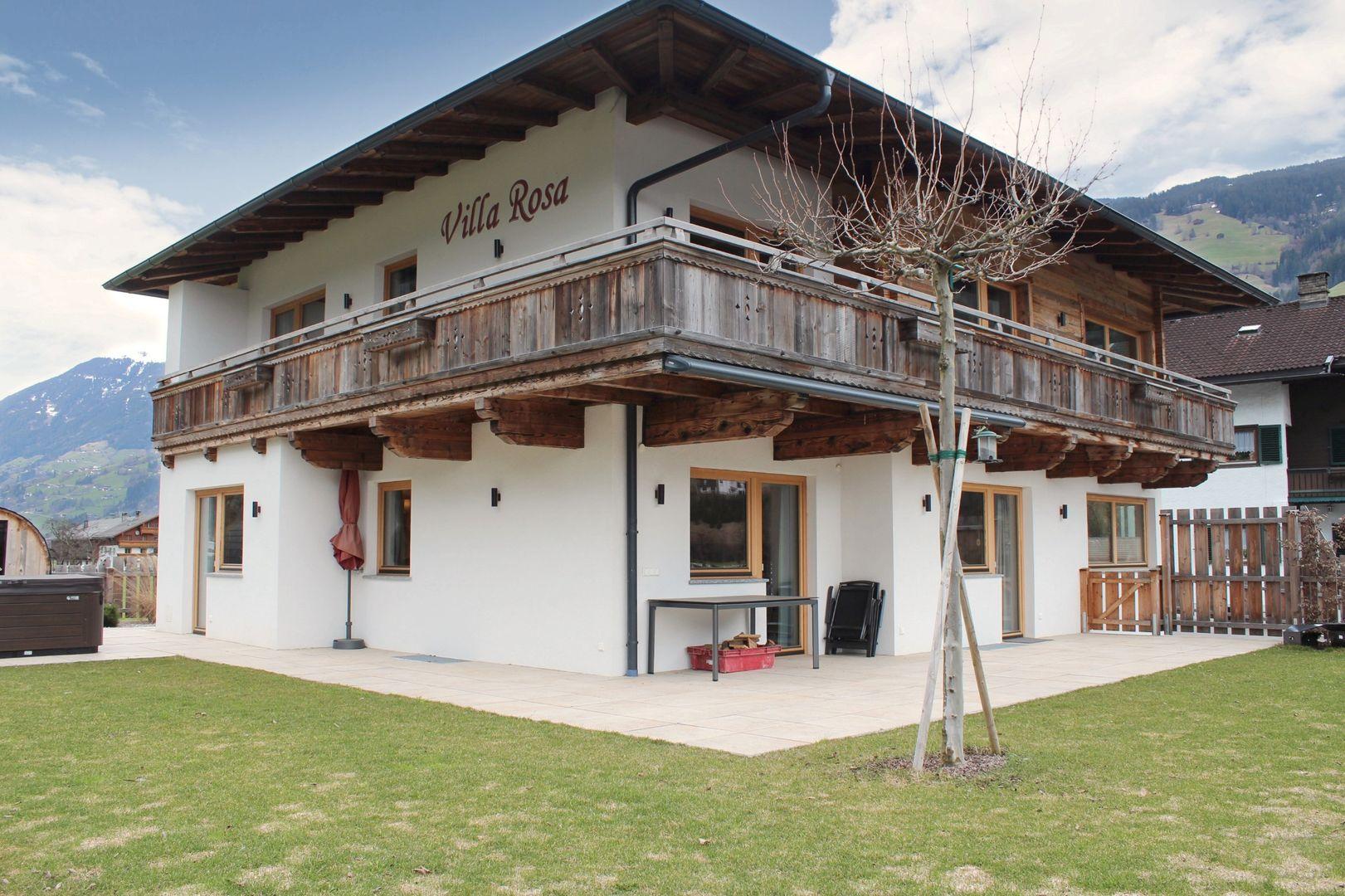 Slide1 - Villa Rosa