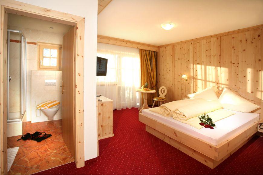 Alm-Ferienclub Silbertal - Apartment - Sölden