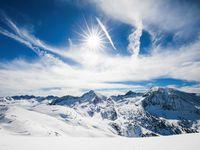 Skigebiet El Tarter