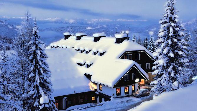 Unterkunft Alpenhotel Marcius, Nassfeld-Hermagor,