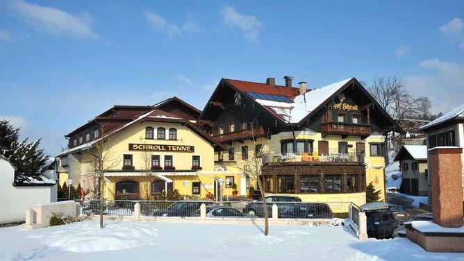 Unterkunft Hotel Gasthof Schroll, Kirchbichl,