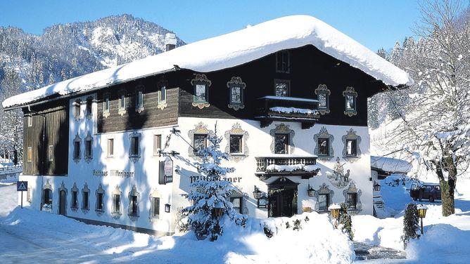 Gasthof Mitterjager - Apartment - Kirchdorf