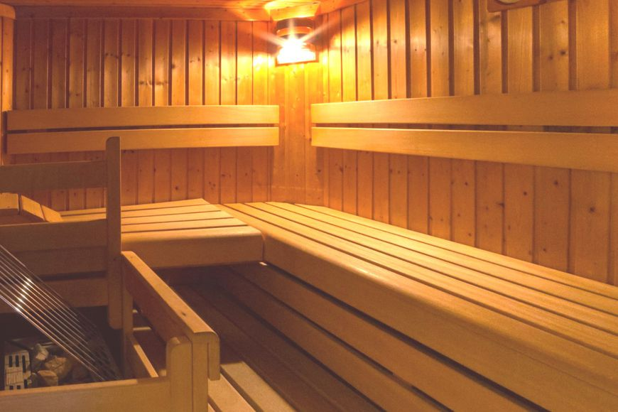 Double room, shower/wc, HB PLUS