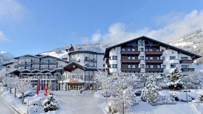 Unterkunft Hotel Schiestl, Fügen (Zillertal),