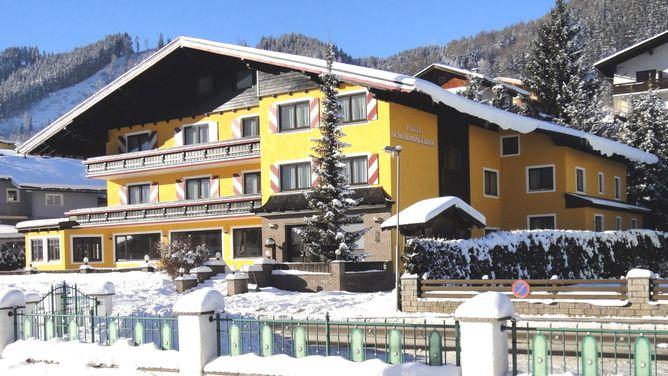 Unterkunft Hotel Schladmingerhof, Schladming,