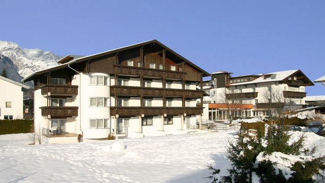 Unterkunft Hotel Edelweiss, Mallnitz,
