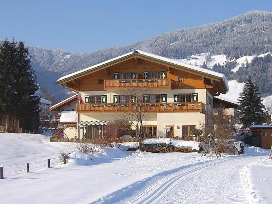 Ferienhaus Alpenland - Slide 1