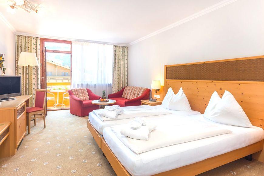 Alpenland Sporthotel Maria Alm - Apartment