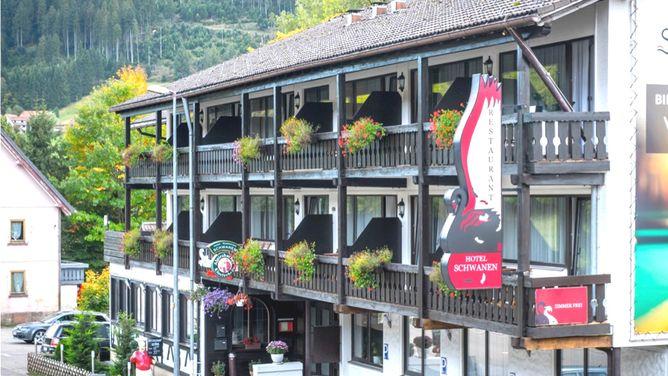 Hotel Schwanen Resort