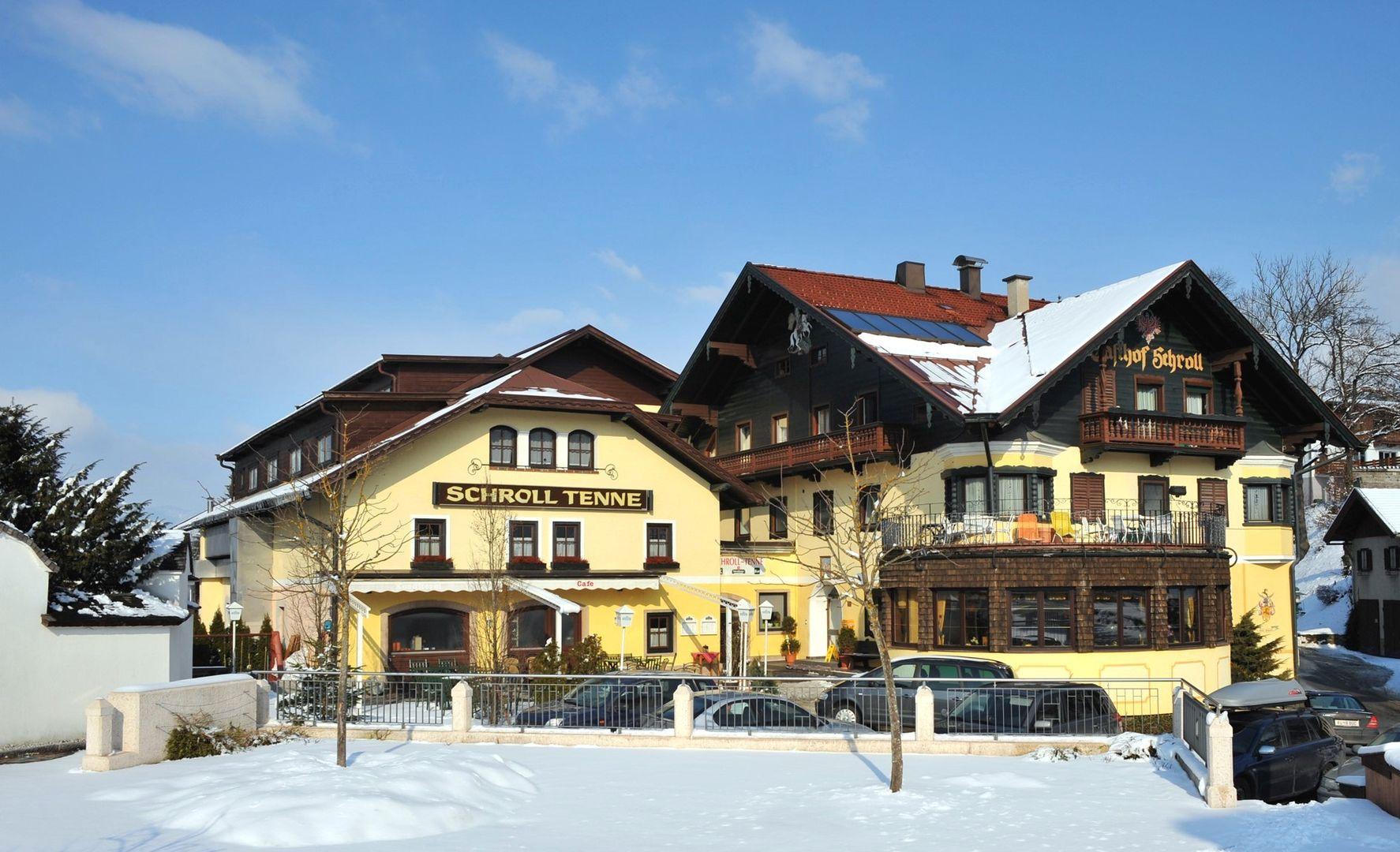 Hotel Gasthof Schroll - Slide 1