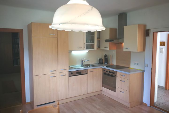 4-Pers.-Appartement (30 - 45 m²), OV