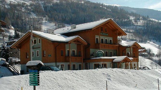Ferienhaus Thalbach