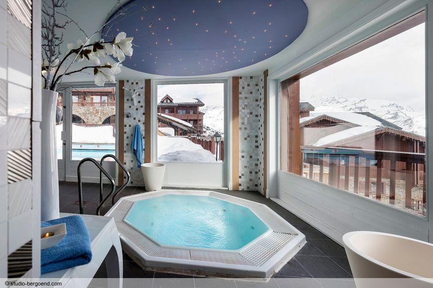 Village Montana Apartments - Tignes