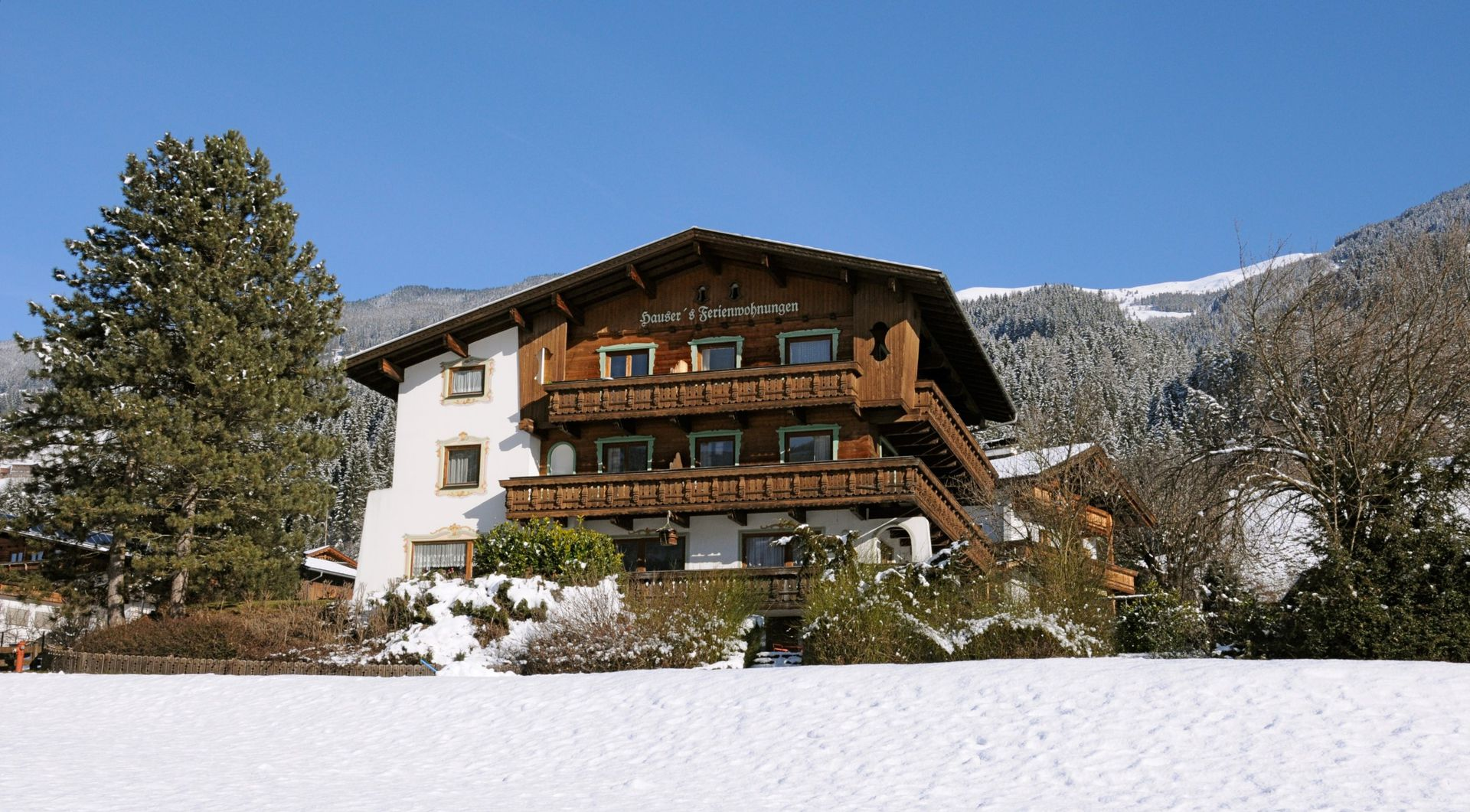 Slide1 - Landhaus Maridl