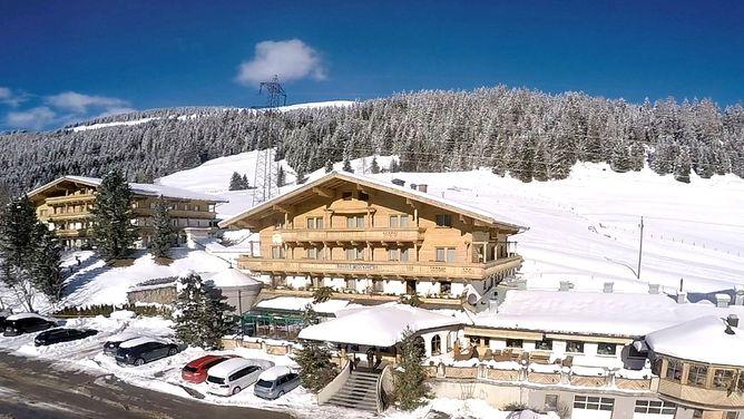Unterkunft Mountainclub Hotel Ronach, Wald-Königsleiten,