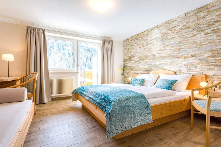 Mountainclub Hotel Ronach - Apartment - Königsleiten