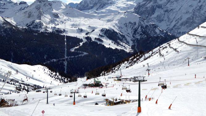 Settimana bianca Canazei - Hotel & Skipass Canazei - vacanze sulla neve