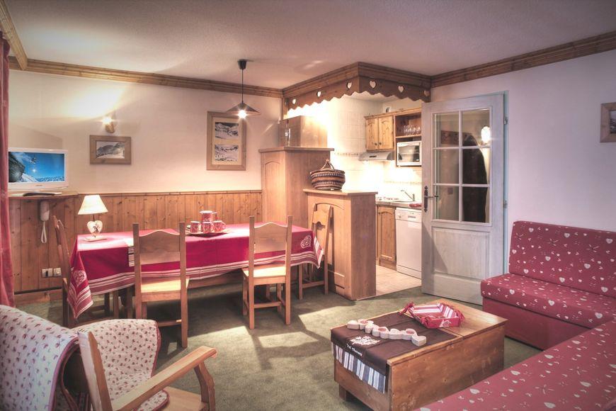 Slide4 - Residence Le Cheval Blanc
