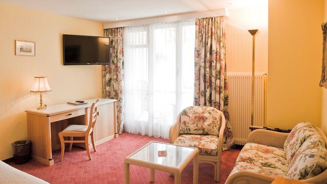 Wengener Hof - Apartment - Wengen