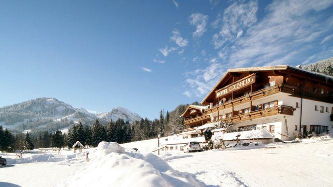 Unterkunft Berg- und Aktivhotel Edelsberg, Bad Hindelang,