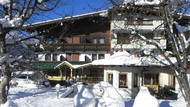 Unterkunft Schmiedhof, Kaltenbach (Zillertal),