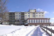 Hotel & Holiday Apartments Friedrich