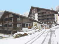 Appartements Alpenlandhof