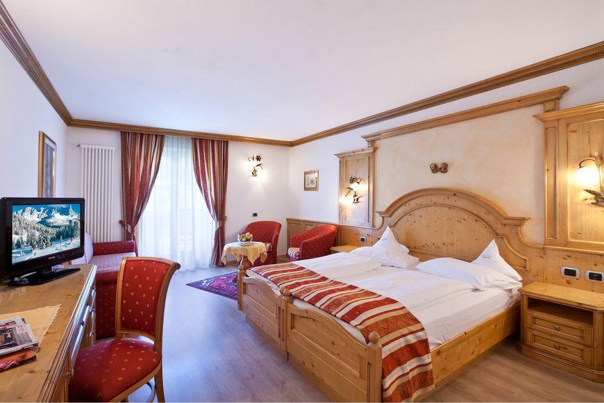 Hotel Lagorai - Apartment - Cavalese