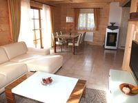 8-Pers.-Chalet (ca. 94 m²), OV