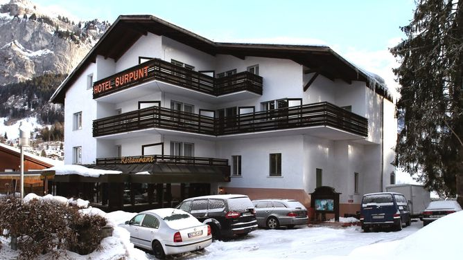 Ski Opening Flims