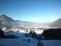 Skigebiet Grünau im Almtal,