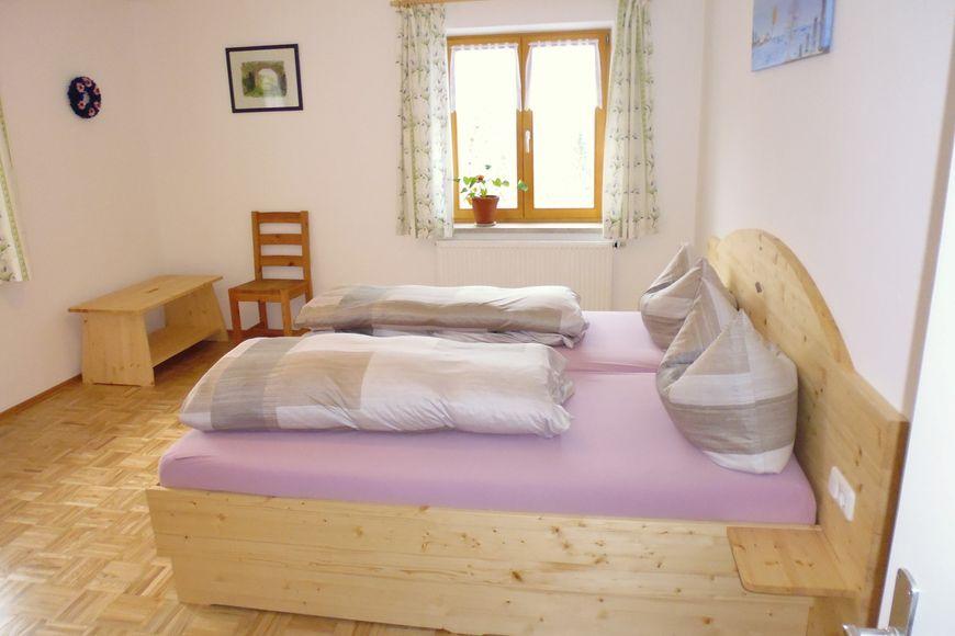 Haus Elisabeth - Apartment - Berchtesgadener Land