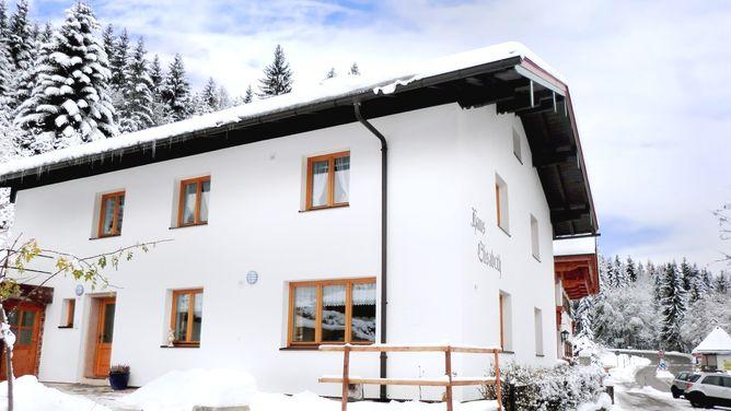 Unterkunft Haus Elisabeth, Berchtesgaden,