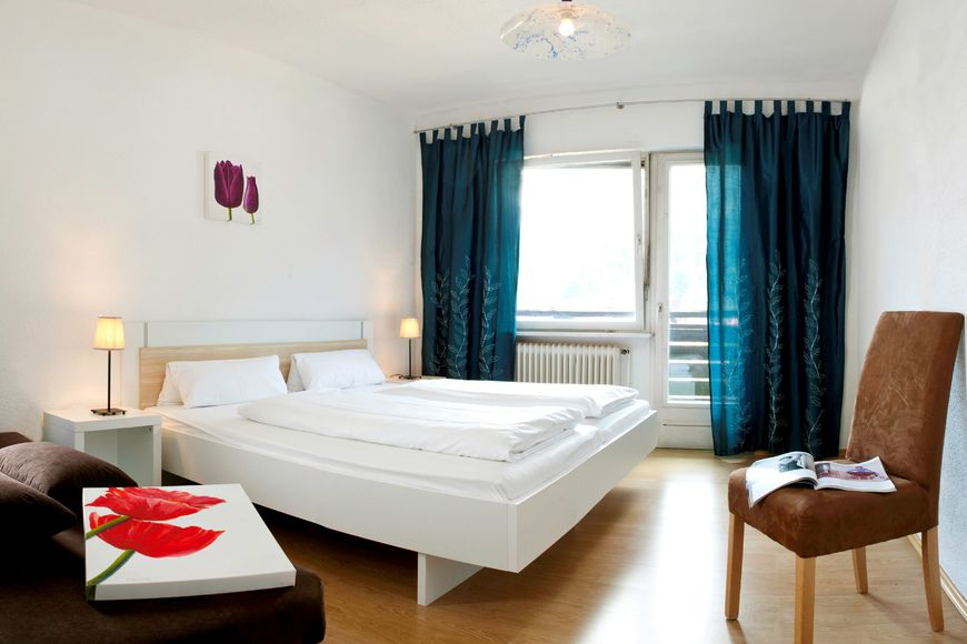 Slide2 - Alpine Hotel Oetz
