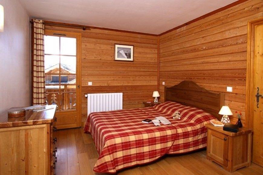Odalys Chalet Des Neiges - Apartment - Alpe d'Huez