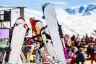 Apres ski in Austria - the full programme