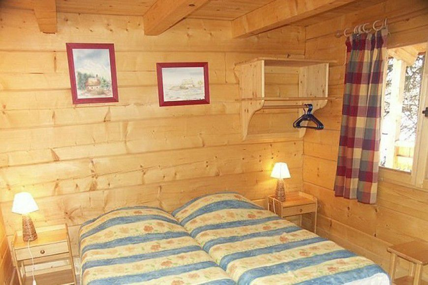 Chalet Les Sapins - Apartment - Alpe d'Huez