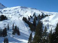 Skigebiet Bezau