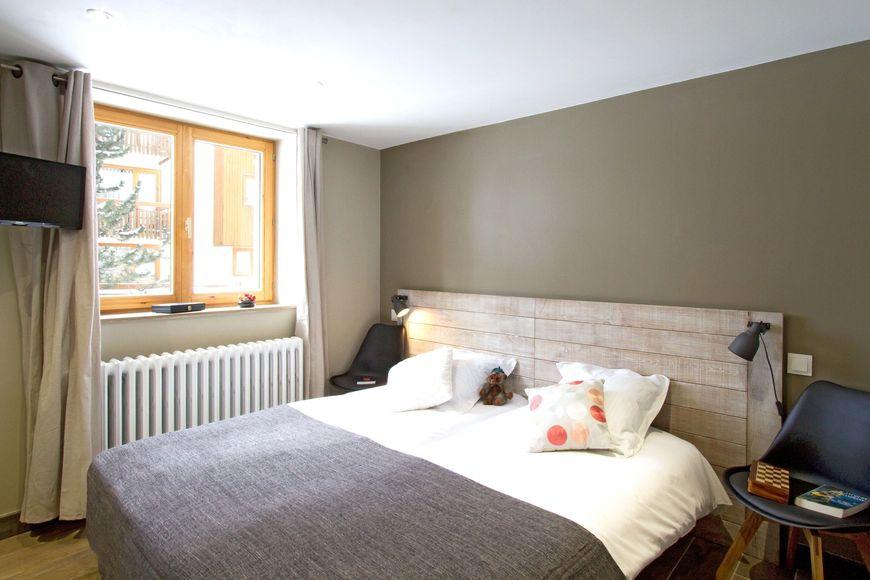 Odalys Chalet Le Cabri - Apartment - Val d'Isère