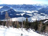 Skigebiet Altaussee