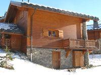 Chalet Les Marmottes (Crintallia)