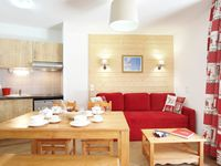 4-Pers.-Appartement (ca. 29 m²), OV