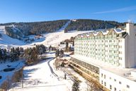 BEST WESTERN Ahorn Hotel Oberwiesenthal (Adults Only)