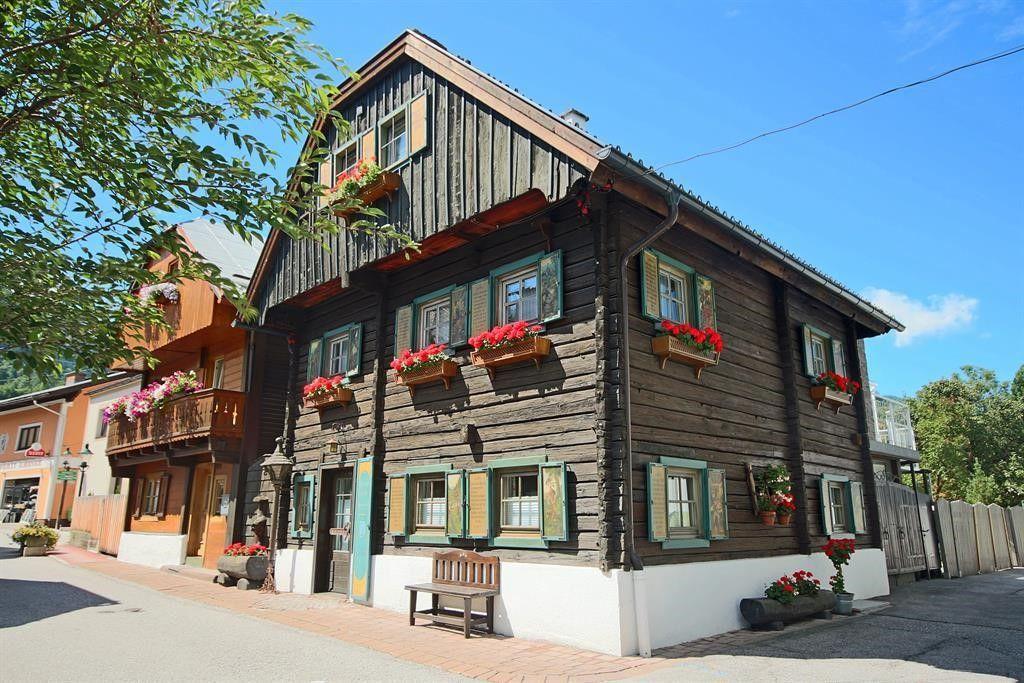 Knappenhaus