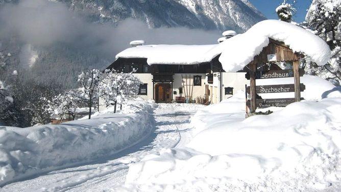 Unterkunft Landhaus Seebacher, Windischgarsten,