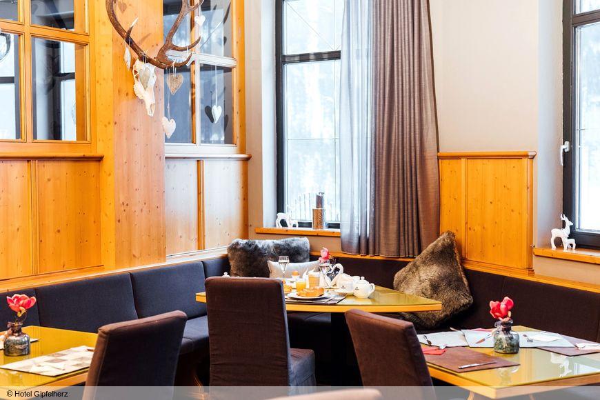 Hotel Gipfelherz - Slide 4