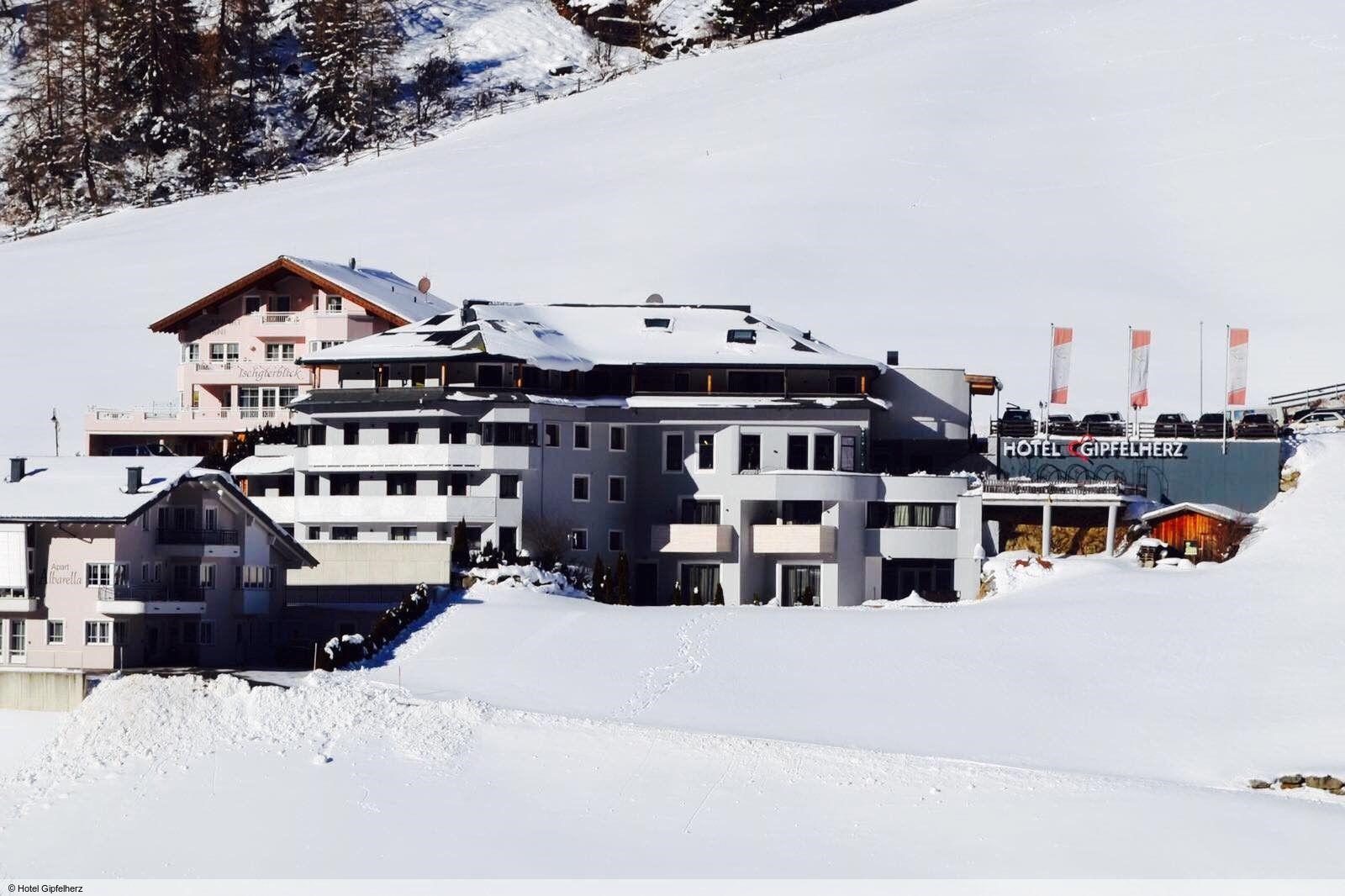 Slide1 - Hotel Gipfelherz